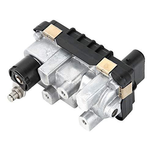 Aramox Turbo Actuator, Car Turbo Actuator 3.0 Elektronisch G-277 765155 6NW-009-420 712120 Fit für R320 2008