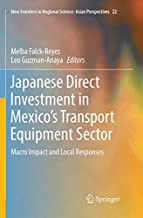 Japanese Direct Investment in Mexico's Transport Equipment Sector: Macro Impact and Local Responses