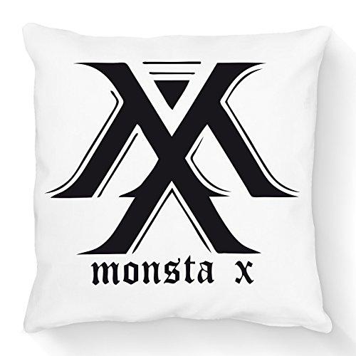 PTP - Cojín K-pop Monsta X