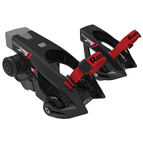 Turbo Jetts Razor