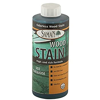 Best turquoise wood stain Reviews