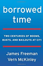 borrowed time book james freeman