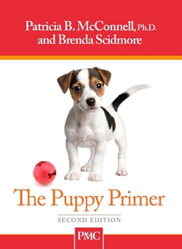The Puppy Primer (English Edition)