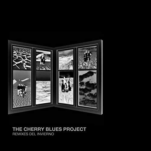 The Cherry Blues Project