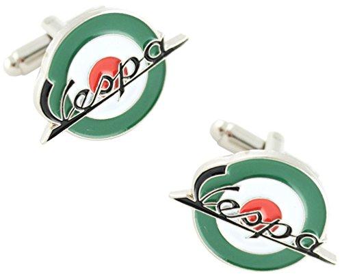 MasGemelos–Gemelli, modello: Vespa, Verde