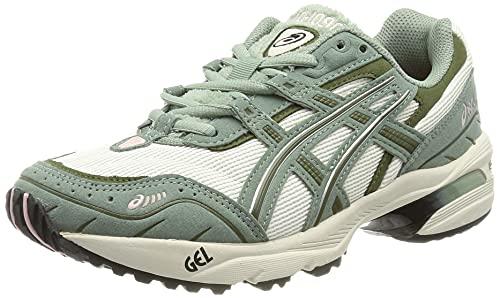 ASICS Gel 1090, Zapatillas Mujer, Multicolor, 44 EU