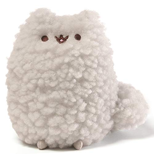 GUND Pusheen Stormy Plush Stuffed Animal Cat, 6.5'