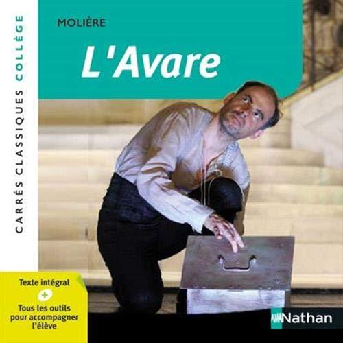 L'Avare - Molière - numéro 7