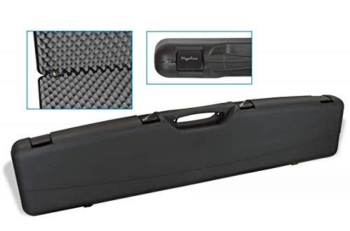 Megaline Maletin Armas 125x25x11 cm Limpieza Armas de Fuego