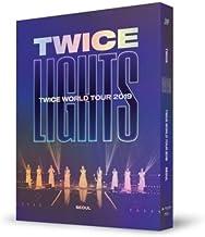 TWICE World Tour 2019 'Twicelights' In Seoul(Blu-ray Disc)
