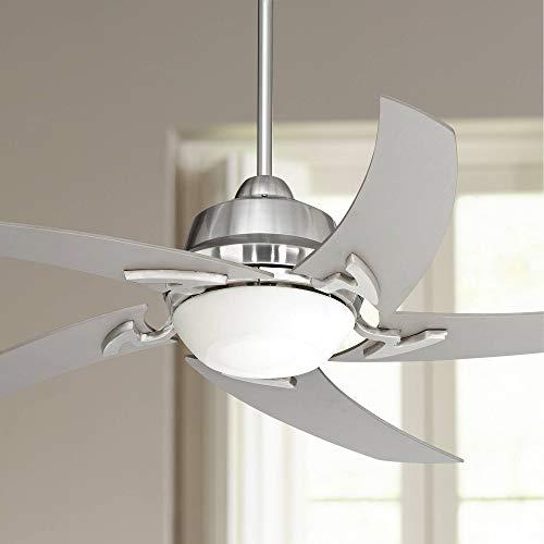 living room fan light - 6