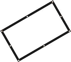 16: 9 Projector Screen 4K Opvouwbare Anti- Kreuk Films Screen Wit 72 Inch Draagbare Projector Scherm Voor Outdoor Indoor O...