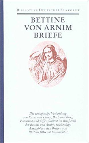 Werke und Briefe in vier Bänden: Band 4: Briefe