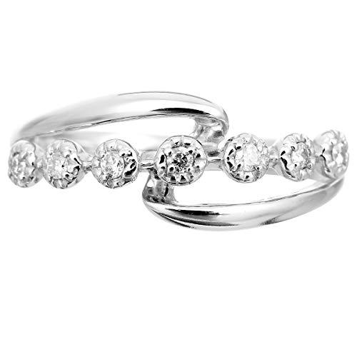 [ココカル]cococaruプラチナ リング ダイヤ リング ダイヤモンド リング 指輪 レディース pt900 ギフト 贈り物 記念日 プレゼント 日本製 品質保証書 金属アレルギー(23)