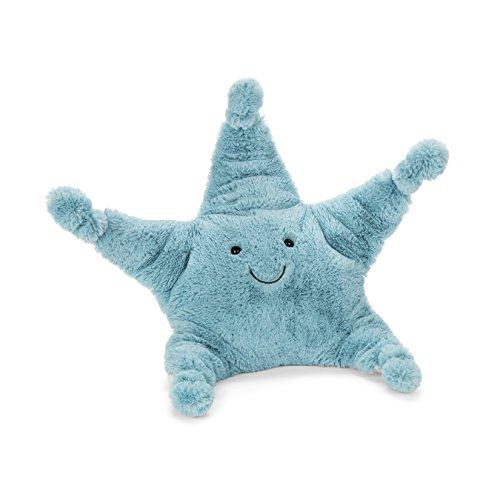 Jellycat- Skye Estrella de Mar Peluche Soft (SK2SF)