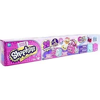 Shopkins S5 Mega Pack | Shopkin.Toys - Image 1