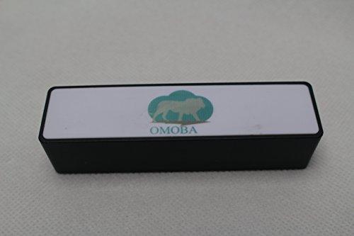 Anker PowerCore+ Mini 3350mAh Externer Akku Power Bank Ladegerät mit PowerIQ für iPhone 7 6s, 6, 5s, Galaxy S7, S7 Edge, S6, S5, S4, S3, S3 mini, Nexus und andere Smartphones (Schwarz)