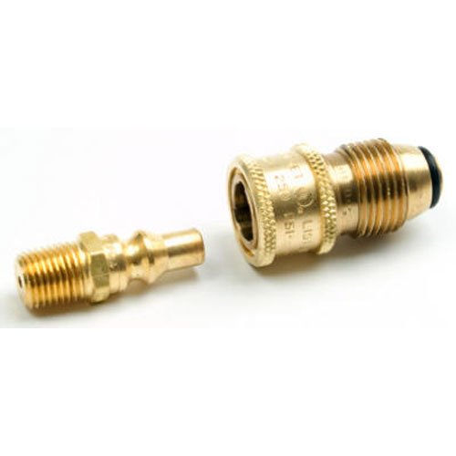 Mr. Heater Propane Gas Quick Connect Coupling Adapter Kit