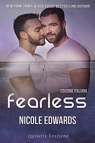 Fearless – Edizione Italiana: Pier 70, Vol.2
