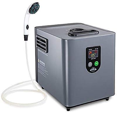 Camp Chef Triton 10L Portable Water Heater