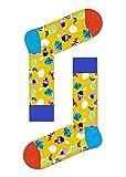 Happy Socks Men's Fantasy Eggs Sock 2200 10-13