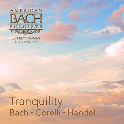 American Bach Soloists & Jeffrey Thomas