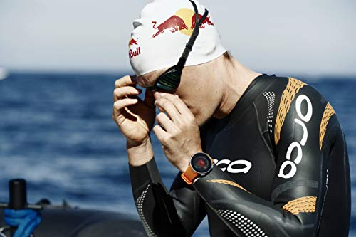 Best Swim Watch For Open Water