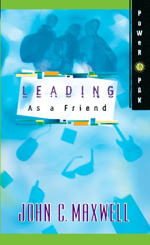 PowerPak Collection Series: Leading as a Friend (English Edition)