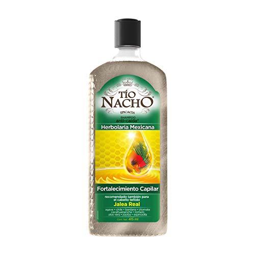 champu tio nacho manzanilla fabricante Tío Nacho