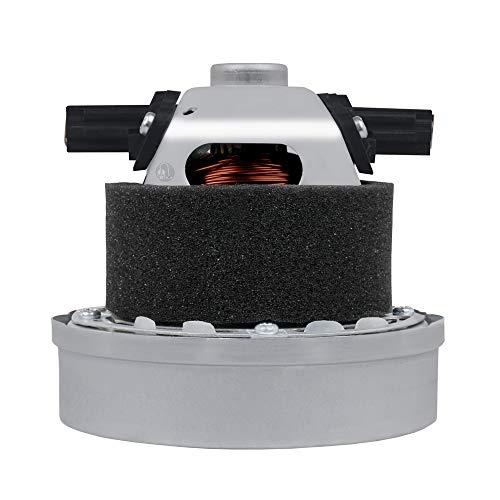 Saugstarker Ersatzmotor passend für Vorwerk Tiger 260 mit 900 Watt - Passgenaue Anfertigung - Bestleistung beim Saugen - Hochwertige Qualität