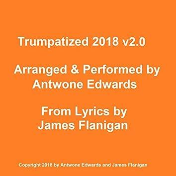 Trumpatized, Vol. 2