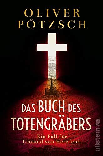 Buchseite und Rezensionen zu 'Das Buch des Totengräbers' von Oliver Pötzsch