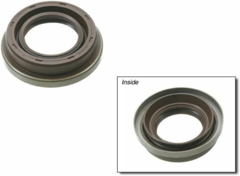 MGPRO Rear Bombing new work Axle Seal Compatible with SE LE security Z357 Convertible Base