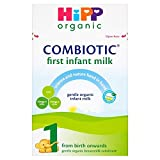 HiPP Organic 1 From Birth Onwards First Infant Milk 800g