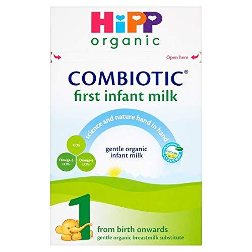 HiPP Premier lait infantile 800g
