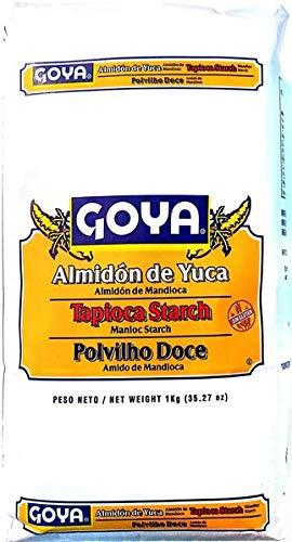 Goya Almidón De Yuca Dulce 1000 g