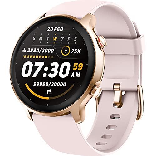 fitness tracker google LIFEBEE Smartwatch