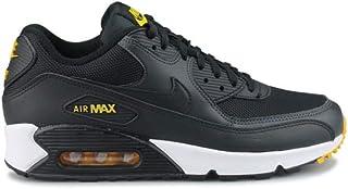 the best attitude 9843b 8a825 Nike Air Max 90 Essential Noir Aj1285-022