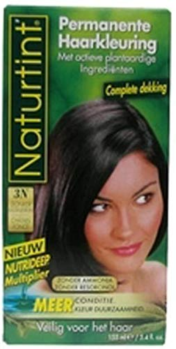 Naturtint Haarfarben Naturtint Haarfarben 3N - 165ml