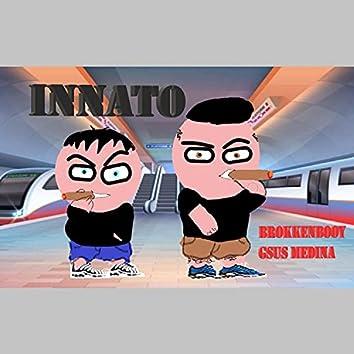 Innato freestyle (feat. Brookkenbooy)