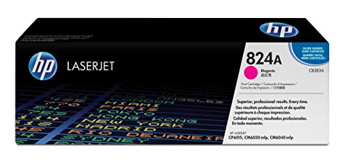 HP 824A Magenta CB383A