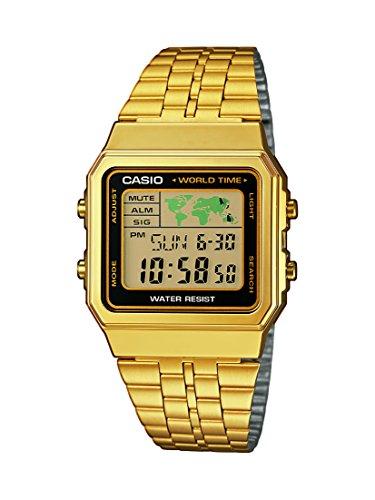 Casio A500WEGA-1EF