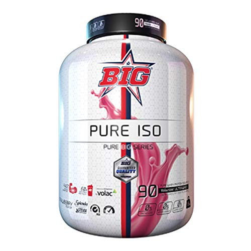 PURE ISO aislado proteina Black Forest 1,8Kg