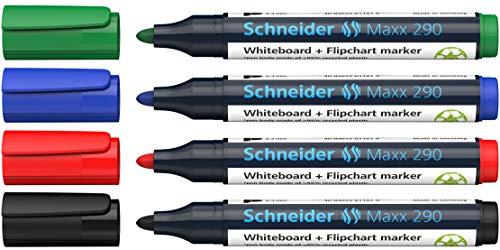 Schneider Maxx 290 für Whiteboards Bild