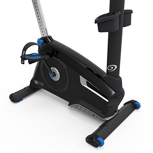 Product Image 7: Nautilus U618 Upright Bike
