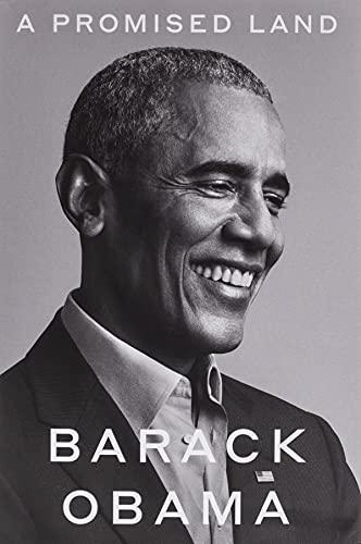 A Promised Land: Barack Obama