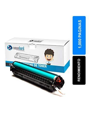 tóner m15w fabricante Compuhard & Reciclador