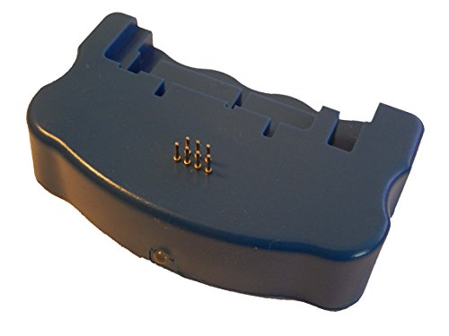 vhbw Reseteador de Chip para Epson Expression Home XP-312, XP-313, XP-315, XP-322, XP-325, XP-402, XP-405, XP-405WH, XP-412 impresoras