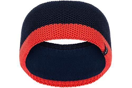 Schöffel Konstanz1 Women's Headband, Womens, 12546, Tangerine Tango, E