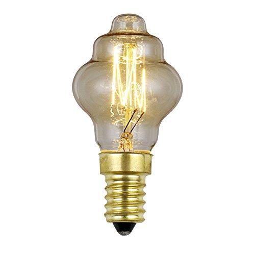 Elstead Lighting Light Bulbs 25W E14 Retro-Style Light Bulb